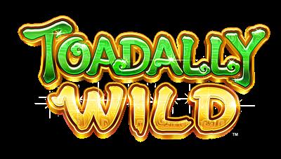 Toadally Wild Logo