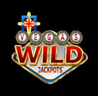 Vegas Wild Jackpots Logo