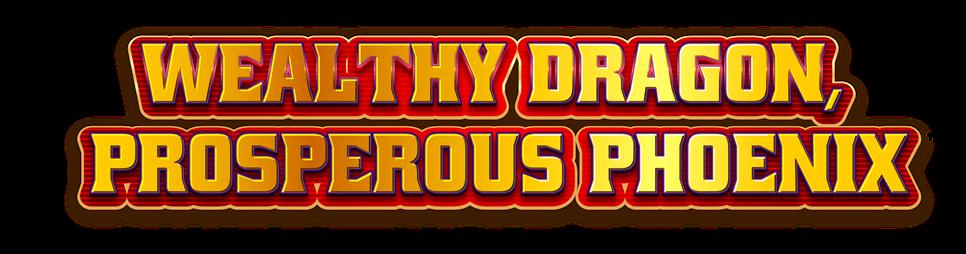 Wealthy Dragon, Prosperous Phoenix Logo_small